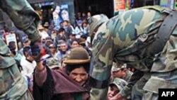 Biểu tình ở Bolivia phản đối tăng giá nhiên liệu