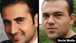 جیسون رضائیان، امیر میرزا حکمتی، نصرتالله خسروی و سعید عابدینی چهار آمریکایی آزاد شده