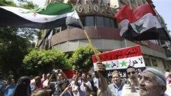 بان کی مون: سوریه درخواست های مکرر برای توقف خشونت را نادیده می گیرد