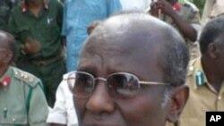Prof. Gaandi oo Baaq u Jeediyay DKMG
