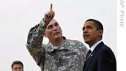 خروج بخشی از نیروهای نظامی آمریکایی از عراق تا نیمه تابستان