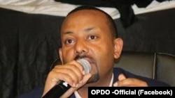 Dr. Abiyyi Ahmad Maqaleetti Imalanii Deebi'an