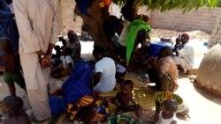 sigida mogow caman fatora dunfen sira bolo, Burkina Faso la