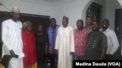 Matasan arewa da na Igbo