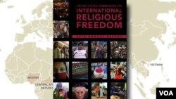 U.S. Religious Freedom Report 2015