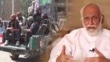 طالبان کا کابل پر قبضہ: 'پاکستان کا نہ پہلے کوئی کردار تھا، نہ اب ہے'
