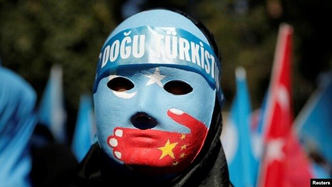 中国使馆录音电话让挪威维吾尔人感到惊恐