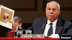 Mantan Menteri Pertahanan AS, Colin Powell mendukung kesepakatan nuklir Iran (foto: dok).