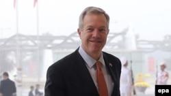 Ted Osius, cựu đại sứ Hoa Kỳ tại Việt Nam.