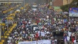 Imprensa pressionada na Guiné-Bissau