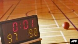 Basketbol Türk ve Ermeni Gençlerini Ören Kampı'nda Buluşturdu