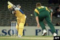 آسٹریلیا اور جنوبی افریقہ کے درمیان سیمی فائنل ٹائی ہوا تھا لیکن بہتر رن ریٹ پر آسٹریلوی ٹیم کامیاب قرار پائی تھی۔