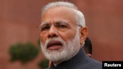 تنش ها میان هند و پاکستان، پس از حملات متعدد شورشیان بر قرارگاه های نظامی هند در کشمیر در سال گذشته، افزایش یافت است