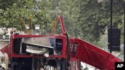 برطانیہ: بم حملے کی سازش کے مبینہ ملزم کی امریکہ بدری کا حکم
