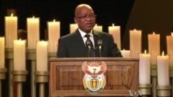 Nelson Mandela Laid to Rest in Ancestral Village
