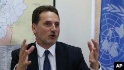 Tổng ủy viên Pierre Krahenbuhl của Cơ quan Công tác và Cứu trợ Liên Hiệp Quốc UNRWA, mô tả tình hình ở Gaza là 'hết sức cấp bách'.