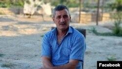 Nizaməli Süleymanov