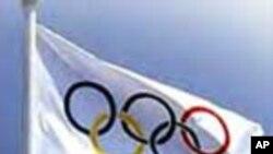 Дождливото време одложува трки на Олимпијадата