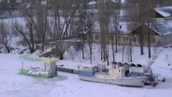 Украина и енергетската безбедност во Европа