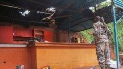 Lakana Baliya Mopti, Mali la