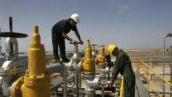 تبعات تحريم واردات نفت خام ايران توسط اروپا
