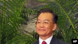 中国总理温家宝将访问日本福岛灾区