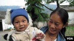 La meta es disminuir en un 66 por ciento la mortalidad infantil hasta 2015.