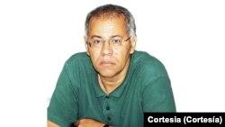 José Vicente Lopes, jornalista e escritor cabo-verdiano