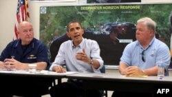 Obama Hükümetin Sızıntıyla Mücadele Planını Açıklayacak