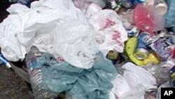 โฟมพลาสติกที่ใช้ในการบรรจุหีบห่อ อาจถูกแทนที่ด้วยวัสดุชนิดใหม่ที่สามารถย่อยสลายได้ในอีกไม่ช้า