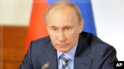 روس امریکہ تعلقات میں بہتری