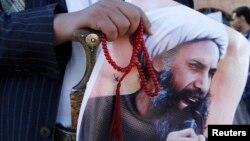 Malamin 'Yan Shi'ar Da Saudiyya Ta Kashe, Sheikh Nimr al-Nimr