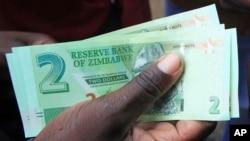 Reserve Bank of Zimbabwe inonzi iri kuda kuisa mumusika imwe mari yema bond note inosvika $300 million