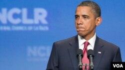 Obama recibió un apoyo multitudinario de los hispanos en las elecciones de 2008, con la promesa de recibir a cambio una propuesta migratoria que aún no llega.