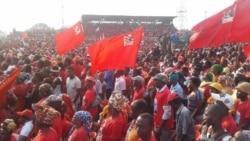 Tete: Apoiantes da Frelimo morrem após comício de campanha de Nyusi