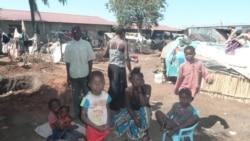 Milhares de crianças refugiadas nas ruas do Dundo - 1:38