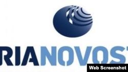 RİA Novosti agentliyi_logo