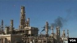 La demanda por petróleo suele bajar en el primer trimestre, cuando las refinerías cierran para realizar labores de mantenimiento.