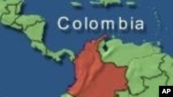 U.S.-Colombia Defense Cooperation