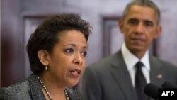 """""""Hay momentos en que la disfunción en el Senado va demasiado lejos. Esto es un ejemplo de ello"""", dijo Obama. """"Esto es vergonzoso, un proceso como este""""."""