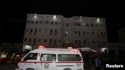 Madaktari wa kutoa huduma za afya nchini Somalia washambuliwa Jumatano mjini Mogadishu