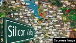 Silicon Valley (Nation of Change)