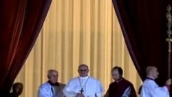 Encuesta mundial reveló realidad de la Iglesia Católica