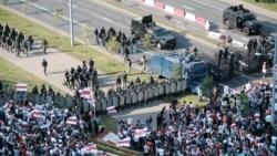 白俄罗斯僵局持续 驱逐西方媒体或为镇压准备
