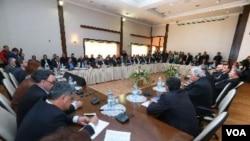 Milli Şura: Azərbaycan Avropa Birliyi ilə Assosiasiya Sazişini imzalamalıdır