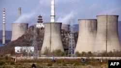 Sfidat e pakësimit të ndotjes në Kinë