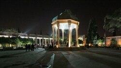 حذف سخنرانی سفیرفرهنگی ترکیه در کنگره حافظ
