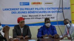 Mali: SOS enfants ka ce ka demissainouw deme minou be geueleya kono.