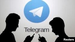 Aplikasi layanan pesan instan, Telegram, diblokir di Rusia (foto: ilustrasi).