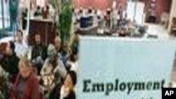 امریکی معیشت میں ایک لاکھ 62 ہزار نوکریوں کا اضافہ